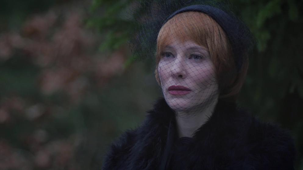Cate Blanchett Berlin