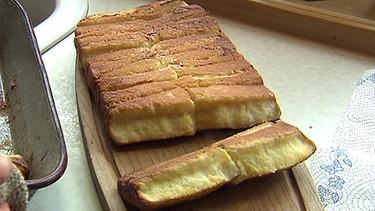 omas küche: alte fränkische rezepte | frankenschau | br fernsehen ... - Omas Alte Küche