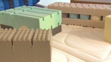 matratzen welche matratze ist die richtige gesund im alltag themen nach rubriken. Black Bedroom Furniture Sets. Home Design Ideas