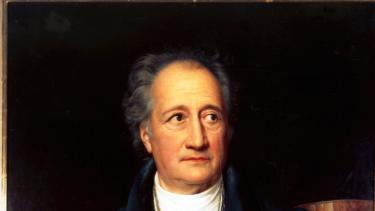 wer war goethe Today, as are the man-made materials which were developed during the war because of rationing and unavailability of materials.