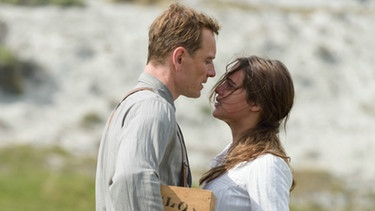 The Light Between Oceans - Szene aus dem Film | Bild: Constantin