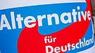 Logo Alternative für Deutschland | Bild: picture-alliance/dpa