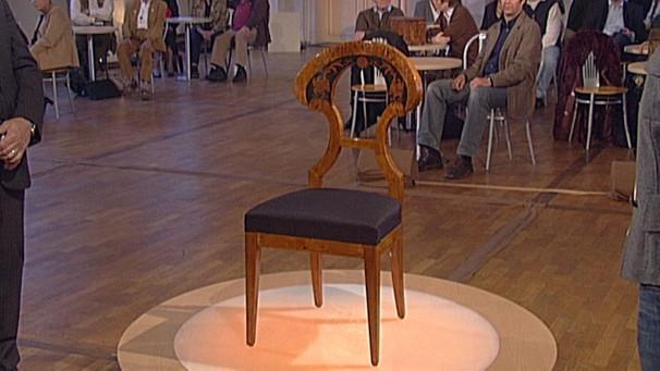 Biedermeier stuhl 20 jahrhundert vermutlich italien for Stuhl design 20 jahrhundert