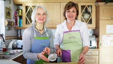 landfrauenküche - das weihnachtsmenü | br fernsehen | fernsehen ... - Landfrauen Küche