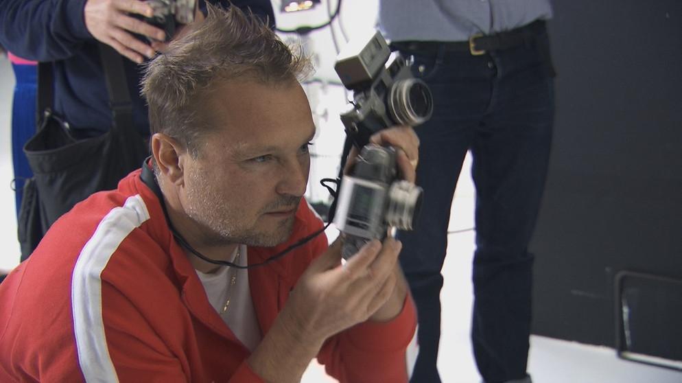 juergen teller modefotograf fussballfan