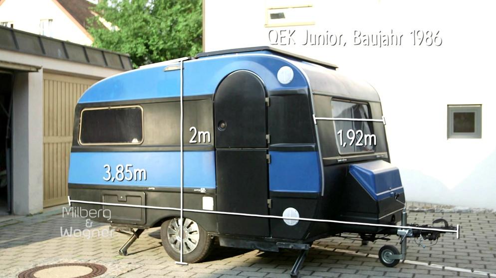 milberg wagner folge 4 wohnwagen milberg wagner br fernsehen fernsehen. Black Bedroom Furniture Sets. Home Design Ideas