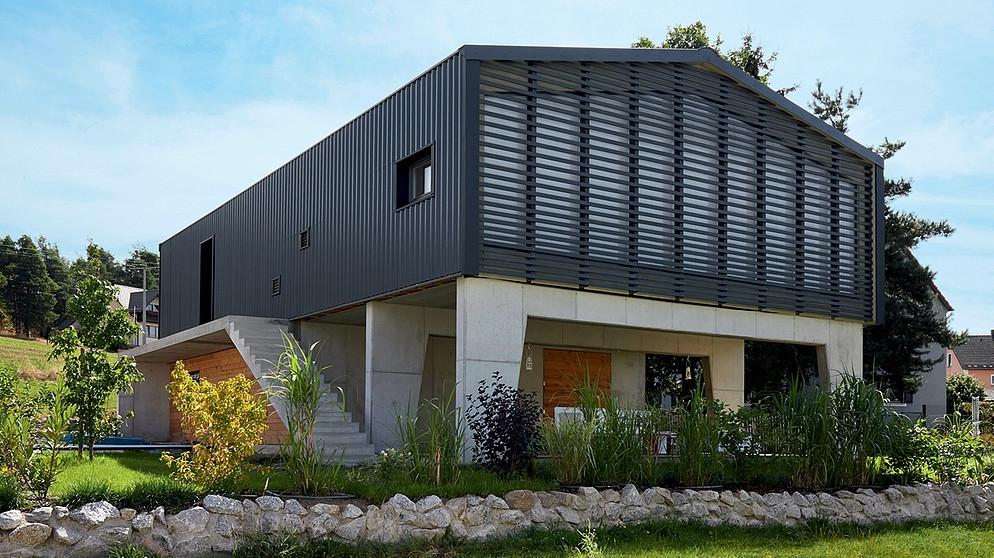 traumh user vielfalt der baukultur die f nfte staffel br fernsehen fernsehen. Black Bedroom Furniture Sets. Home Design Ideas
