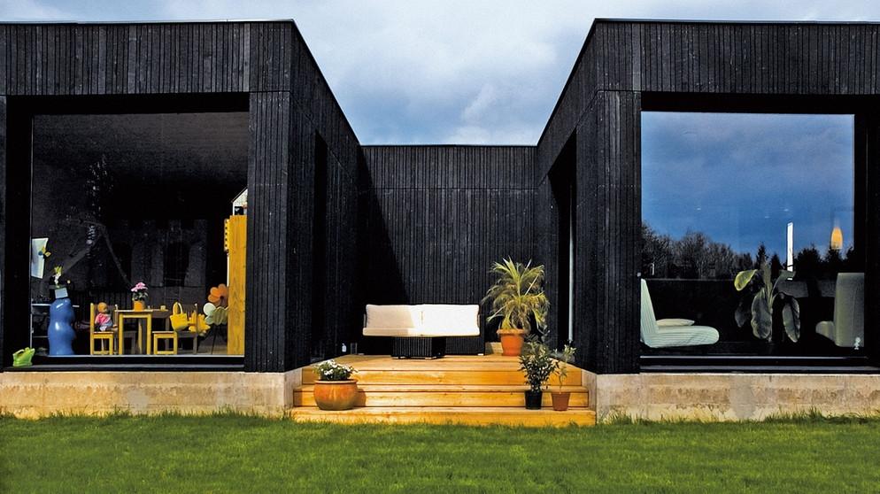 traumh user wiederbesucht ein haus mit einschnitten zweite staffel traumh user br. Black Bedroom Furniture Sets. Home Design Ideas