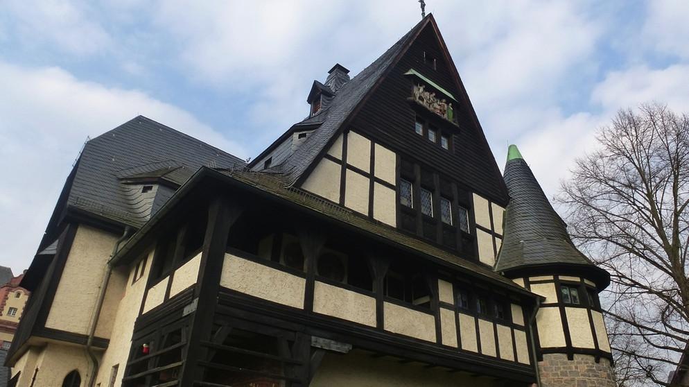 anton gentil ein original aus aschaffenburg zwischen spessart und karwendel br fernsehen. Black Bedroom Furniture Sets. Home Design Ideas
