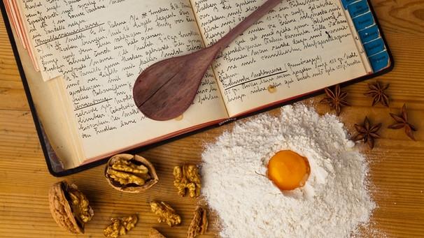 Zum nachkochen und genie en die rezepte aus unserer for Kochbuch backen