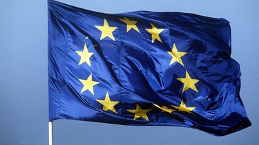 EU-Flagge | Bild: picture-alliance/dpa