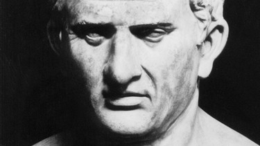 Cicero | Bild: picture-alliance/dpa