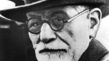 Sigmund Freud | Bild: picture-alliance/dpa