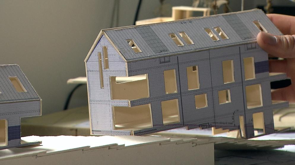 bautechnische assistenten energieeffizienz am bau ich mach 39 s ard alpha fernsehen. Black Bedroom Furniture Sets. Home Design Ideas