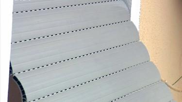 Rollladen Und Sonnenschutz Mechatroniker In Schatten