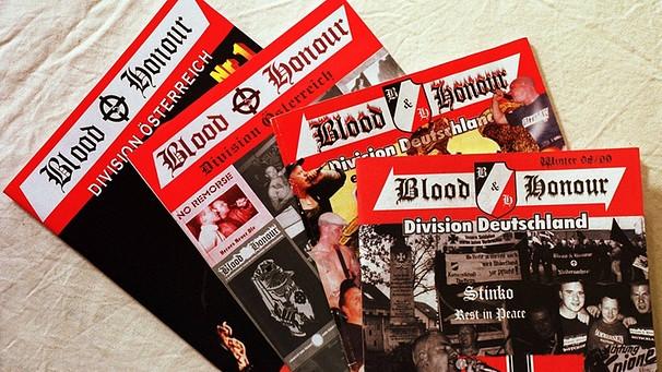 Blood and HonourOpposition fordert Aufklärung über möglichen V-Mann