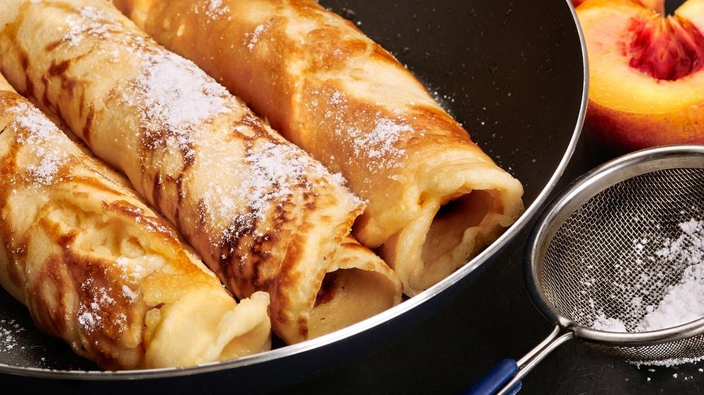 Fränkisch genießen: Der fränkische Küchenzettel | Franken | BR.de