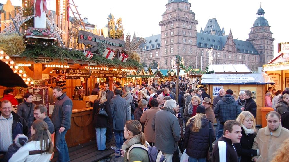 Weihnachtsmarkt Aschaffenburg My Blog