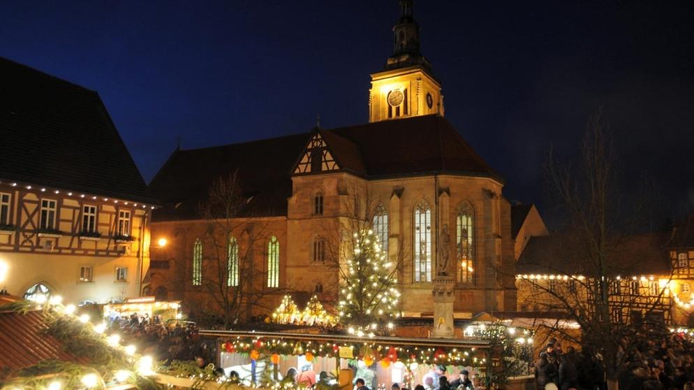 weihnachtsm rkte in franken weihnachtsmarkt in k nigsberg. Black Bedroom Furniture Sets. Home Design Ideas