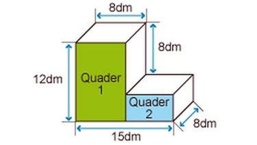 grips mathe 22 zusammengesetzte k rper grips mathe grips. Black Bedroom Furniture Sets. Home Design Ideas