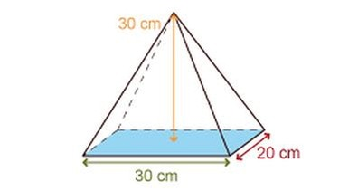 grips mathe 24 wie berechnest du das volumen von geraden pyramiden grips mathe grips. Black Bedroom Furniture Sets. Home Design Ideas