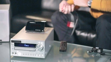 digitalradio der br auf dab technik unternehmen. Black Bedroom Furniture Sets. Home Design Ideas