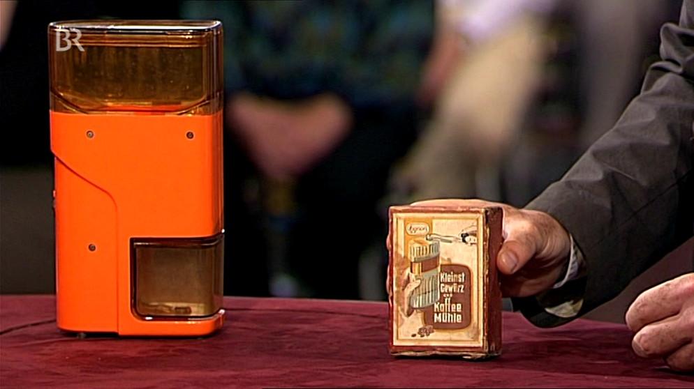 Kaffeemühlen  Kaffeemühlen: