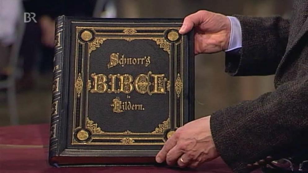 schnorr bibel ein christus wie aus dem bilderbuch kunst. Black Bedroom Furniture Sets. Home Design Ideas
