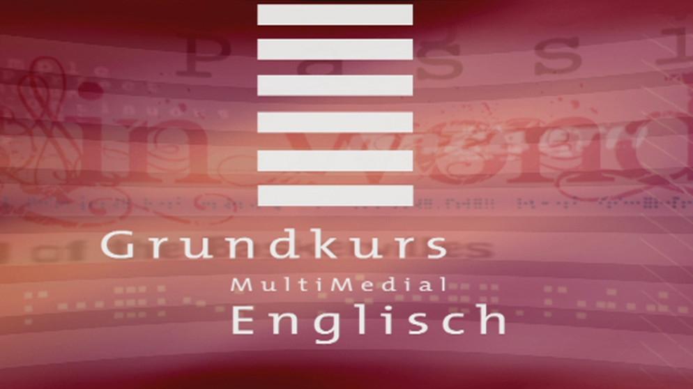 mit ARD-alpha: Englisch lernen | ARD-alpha | Fernsehen | BR.de