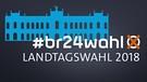 Illustartion: Landtagswahl Bayern 2018 | Bild: BR