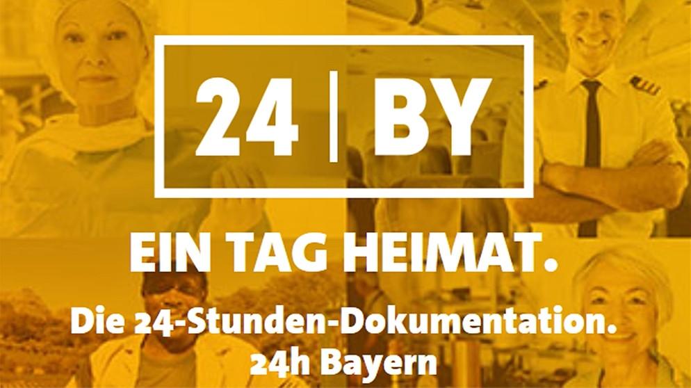 24 h bayern