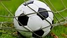 Fußball Symbolbild | Bild: dpa/picture alliance