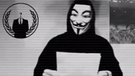 Anonymus Video | Bild: Screenshot Youtube/channel/UCdrxWgSh5GG1gRDSPbHSOAw
