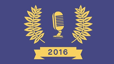 Best of Podcast 2016 | Bild: BR
