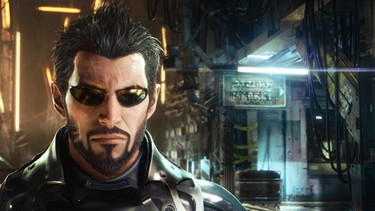Game Deus Ex | Bild: Square Enix