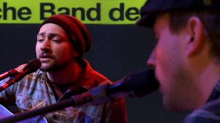 Balloon Pilot - Chasing Game (live @ on3-Studio) | Bild: BR