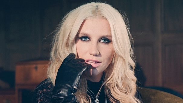 Kesha | Bild: picture-alliance/dpa