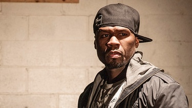 50 Cent | Bild: G-Unit - Caroline