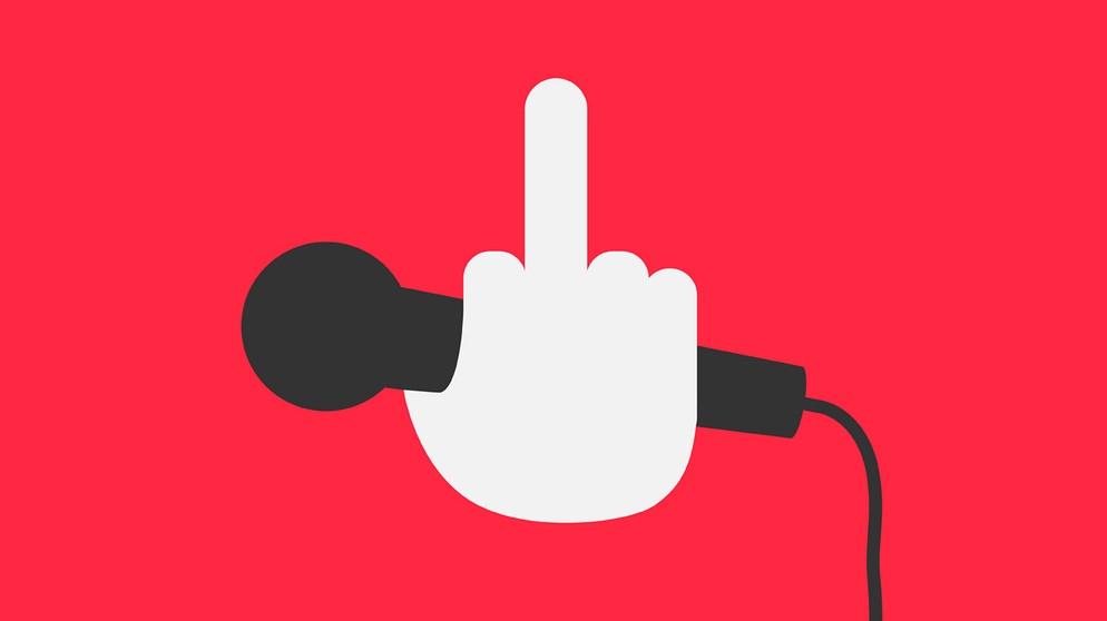 Diskriminierende Texte: So politisch korrekt ist Deutschrap