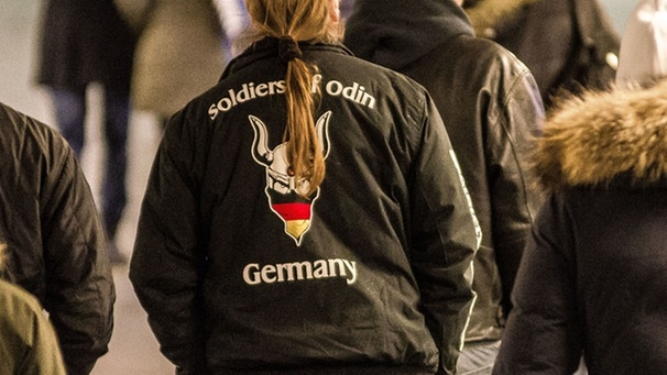 Soldiers of Odin | Bild: picture-alliance/dpa