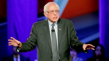 Bernie Sanders | Bild: picture-alliance/dpa