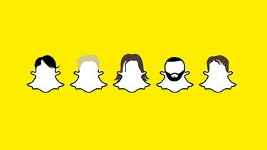 Snapchat bekanntschaften