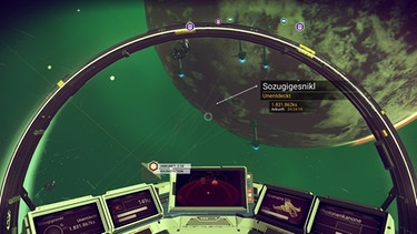 Teaser | Bild: Hello Games, Sony Interactive Entertainment