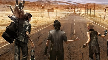 Final Fantasy XV | Bild: Square Enix