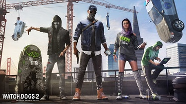Watch Dogs 2  | Bild: Ubisoft