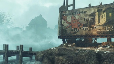 Fallout 4: Far Harbour | Bild: Bethesda