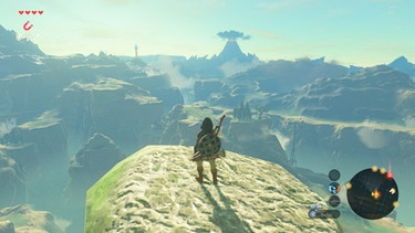 The Legend of Zelda: Breath of the Wild | Bild: Nitendo
