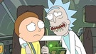 Rick and Morty | Bild: TNT Serie