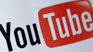 YouTube Logo | Bild: picture-alliance/dpa