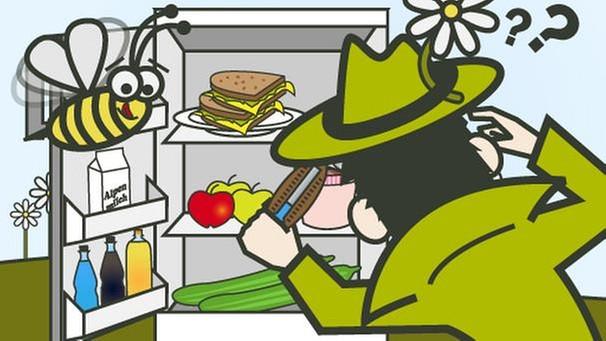 Das grundprinzip ist geblieben aber der kühlschrank den carl von
